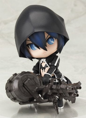Image 4 for Black ★ Rock Shooter - Nendoroid #246 - TV Animation ver. (Good Smile Company)