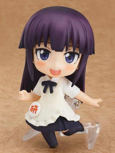 Image 2 for Working!! - Yamada Aoi - Nendoroid #233 (Max Factory)