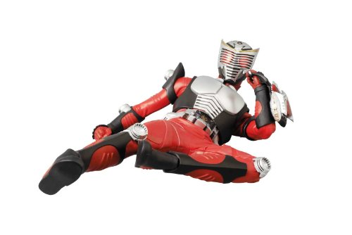 Image 6 for Kamen Rider Ryuuki - Real Action Heroes #609 - 1/6 (Medicom Toy)