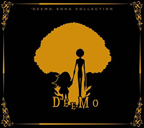 Image 1 for Deemo Official Soundtrack Vol.1