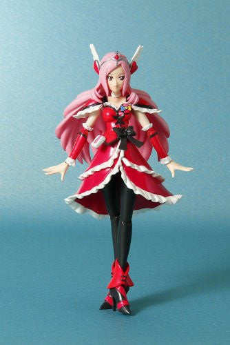 Image 2 for Fresh Pretty Cure - Cure Passion - S.H.Figuarts (Bandai)