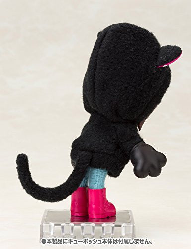 Image 5 for Cu-Poche - Cu-Poche Extra - Animal Parka Set - Black Cat (Kotobukiya, Noix de Rome)