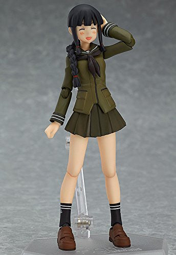 Image 2 for Kantai Collection ~Kan Colle~ - Kitakami - Figma #262 (Max Factory)