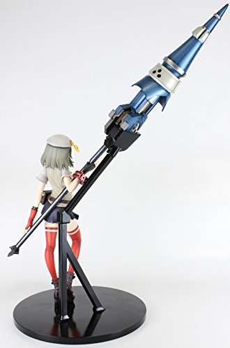 Image 3 for God Eater 2 - Erina Der Vogelweide - 1/7 (PLUM)