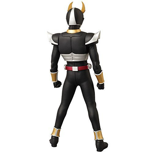 Image 4 for Kamen Rider Agito - Kamen Rider Agito Ground Form - Real Action Heroes No.594 - 1/6 - Renewal ver. (Medicom Toy)