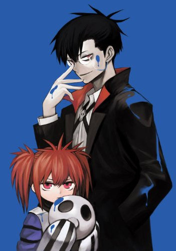 Image 1 for Blood Lad Vol.3 [Blu-ray+CD]
