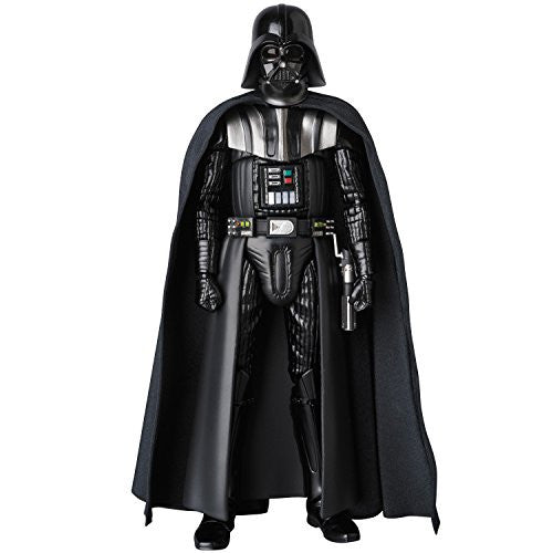 Image 3 for Rogue One: A Star Wars Story - Darth Vader - Mafex No.045 - Rogue One Ver. (Medicom Toy)