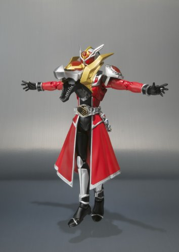 Image 9 for Kamen Rider Wizard - S.H.Figuarts - Flame Dragon Style (Bandai)