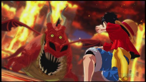 Image 6 for One Piece: Unlimited World R