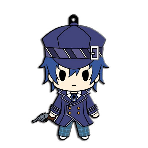 Image 6 for Persona 4 the Ultimate in Mayonaka Arena Rubber Strap Collection Vol.1