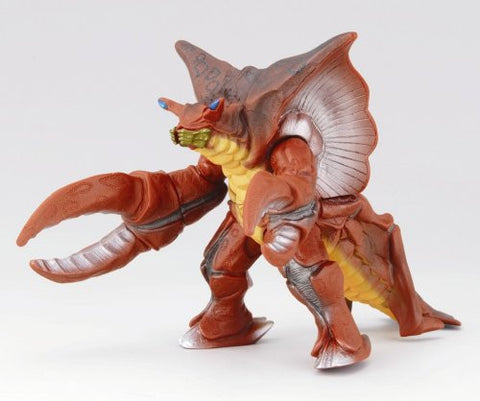 Ultraman Dyna - Reigubas - Ultra Monster Series #06 (Bandai)