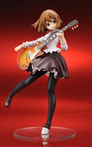 Image 2 for K-ON! - Hirasawa Yui - 1/8 - Culture Festival ver. (Kotobukiya, Movic)