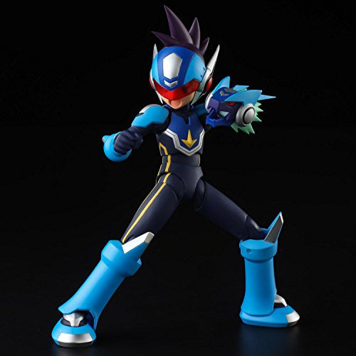 Image 7 for Ryuusei no Rockman - Shooting Star Rockman - 4 Inch-Nel (Sentinel)