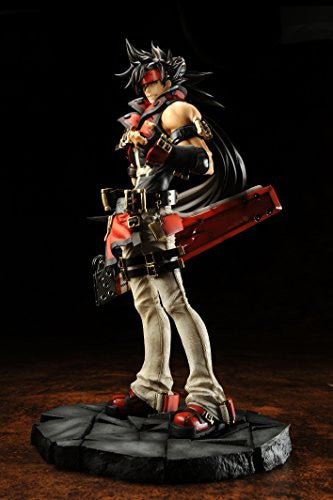 Image 5 for Guilty Gear Xrd -SIGN- - Sol Badguy - 1/8 (Embrace Japan)