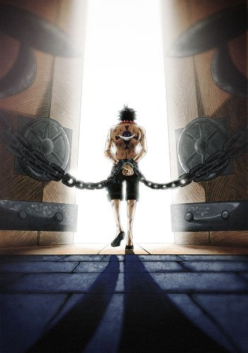 Image 2 for One Piece Log Collection - Marineford