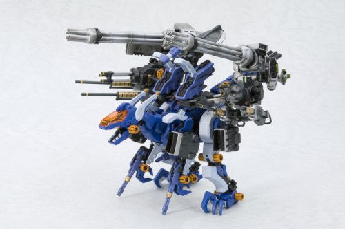 Image 1 for Zoids - RZ-030 Gun Sniper - Highend Master Model - 1/72 - Leena Custom (Kotobukiya)