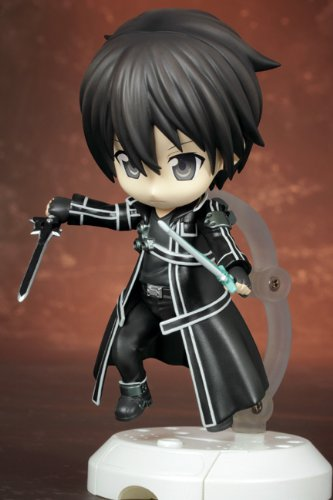 Image 5 for Sword Art Online - Kirito - Nanorich - Voice Collection (Griffon Enterprises)
