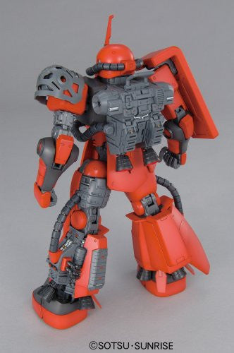 Image 2 for Kidou Senshi Gundam - MS-06R-2 Zaku II High Mobility Type - MG #113 - 1/100 - Ver. 2.0, Johnny Ridden Custom (Bandai)