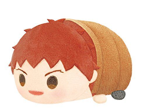 Image 2 for Fate/Stay Night - Heaven's Feel - MochiMochi Mascot - Blind Box Set