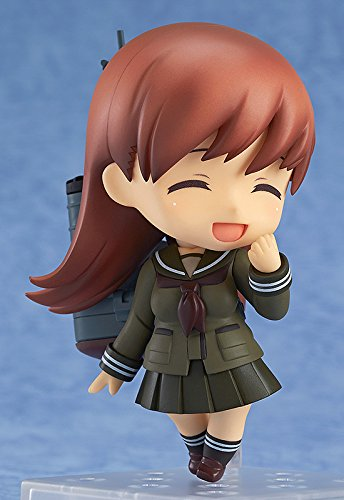 Image 4 for Kantai Collection ~Kan Colle~ - Ooi - Nendoroid #431 (Good Smile Company)