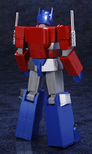 Image 6 for Transformers - Convoy - EX Gokin (Art Storm)