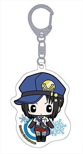 Image 1 for Persona 4: the Golden Animation - Marie - Deka Keyholder - Keyholder (Penguin Parade)