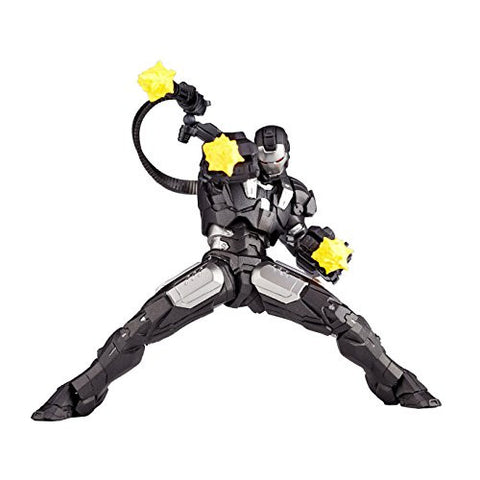 Image for Iron Man 2 - War Machine - Revolmini rm-006 - Revoltech (Kaiyodo)