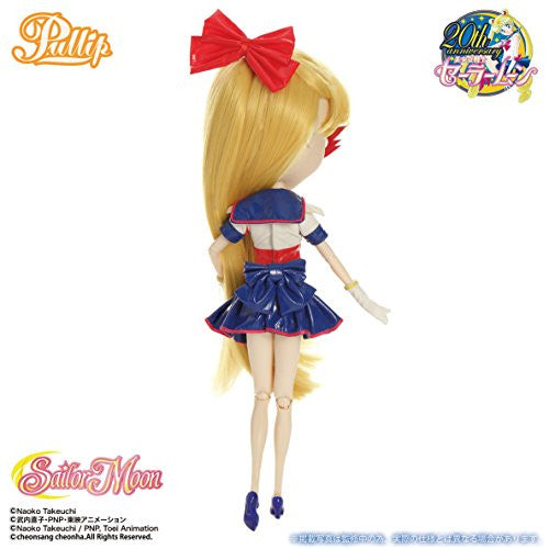 Image 11 for Bishoujo Senshi Sailor Moon - Sailor V - Pullip - Pullip (Line) - 1/6 (Groove)