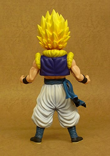Image 3 for Dragon Ball Z - Gotenks SSJ - Gigantic Series - 1/4 (X-Plus)