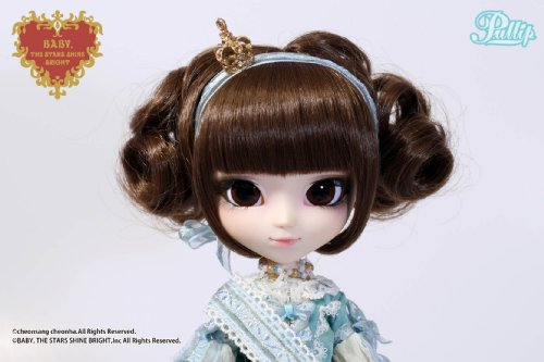 Image 9 for Fukasawa Midori - Pullip P-113 - Pullip (Line) - La robe vert clair - 1/6 (Baby the Stars Shine Bright, Groove)