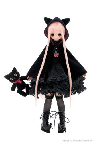 Image 1 for Chiika - Ex☆Cute - PureNeemo - 1/6 - Majokko Littlewitch of the Heart (Azone)