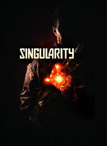 Image 4 for Singularity