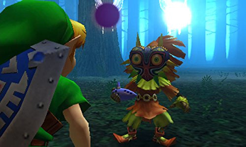 Image 8 for The Legend of Zelda: Majora's Mask 3D
