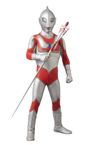Image for Return of Ultraman - Ultraman Jack - Real Action Heroes #565 - Ver.2.0 (Medicom Toy)