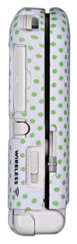 Image 6 for Rubber Coat Cover for 3DS LL (Yoshi)