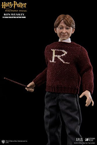 Image 6 for Harry Potter and the Philosopher's Stone - Ron Weasley - My Favourite Movie Series - 1/6 (Star Ace, X-Plus)