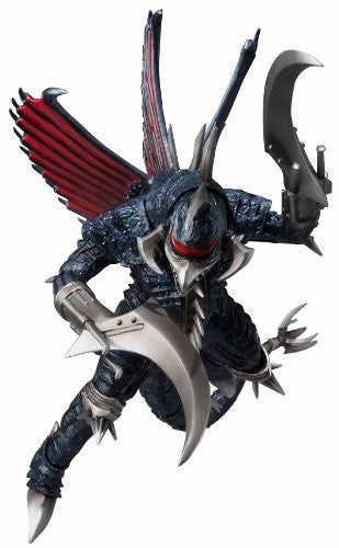 Image 1 for Gojira Final Wars - Gigan - S.H.MonsterArts - Final Wars ver. (Bandai)