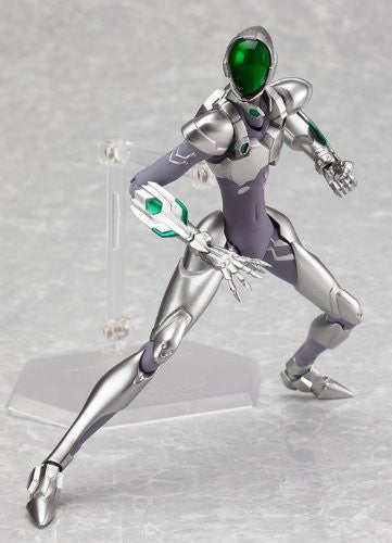 Image 3 for Accel World - Silver Crow - Figma #148 (Max Factory)