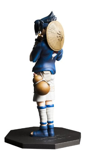 Image 3 for Naruto - Uchiha Sasuke - Door Painting Collection Figure - 1/7 (Plex)