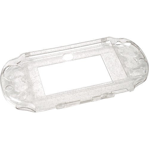 Image 5 for KiraKira Case for PlayStation Vita Slim (Ohimesama Clear)