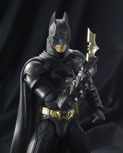 Image 5 for The Dark Knight - Batman - Movie Realization - 1/9 (Bandai)