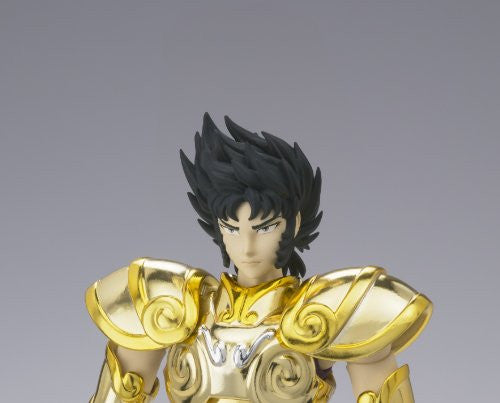 Image 11 for Saint Seiya - Capricorn Shura - Myth Cloth EX (Bandai)