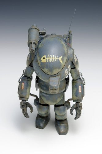 Image 5 for Maschinen Krieger - S.A.F.S. Type R Raccoon  - 1/20 (Wave)
