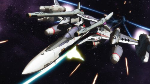 Image 9 for Gekijouban Macross F: 30th d shudisuta b Box [Blu-ray+ Hybrid Disc]
