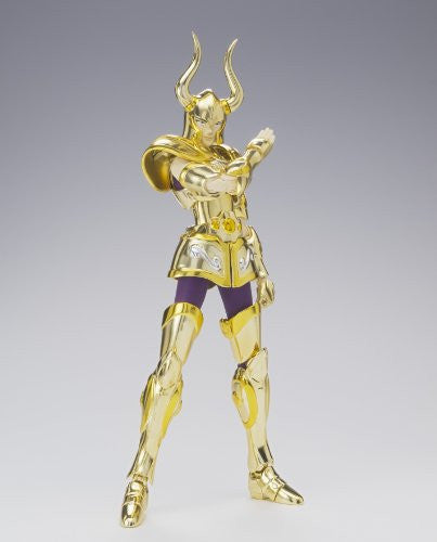 Image 5 for Saint Seiya - Capricorn Shura - Myth Cloth EX (Bandai)