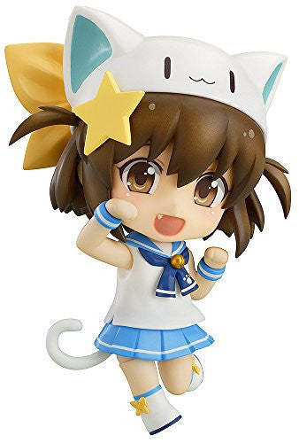 Image 1 for Etotama - Nyaa-tan - Nendoroid #576 (Good Smile Company)