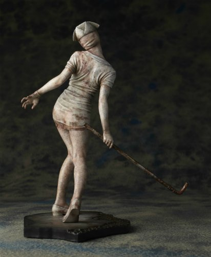 Image 4 for Silent Hill 2 - Bubblehead Nurse - 1/6 (Gecco, Mamegyorai)