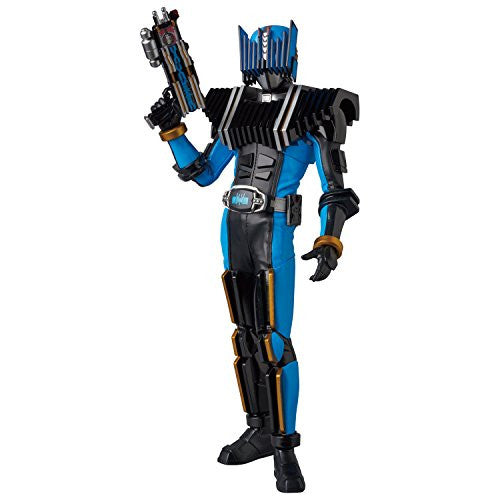 Image 1 for Kamen Rider Decade - Kamen Rider Diend - Real Action Heroes No.731 - 1/6 (Medicom Toy)