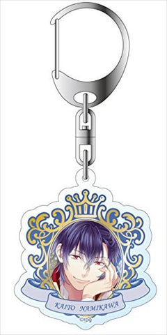 Image for Ouritsu Ouji Gakuen -re:fairy-tale- - Namikawa Kaito - Keyholder (Contents Seed)