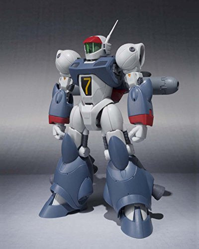 Image 7 for Ginga Hyouryuu Vifam - FAM-RV-S1 Round-Vernian Vifam - Robot Damashii - Robot Damashii <Side RV> - Twin Mover Equipment (Bandai)